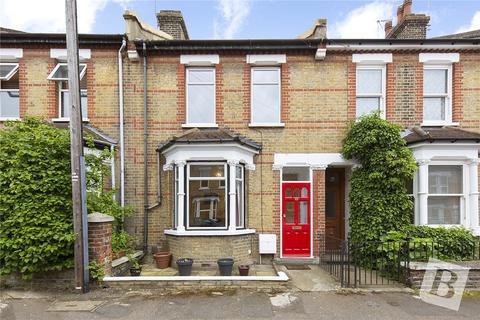 3 bedroom terraced house for sale - Lynton Road South, Gravesend, Kent, DA11