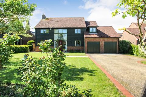 4 bedroom detached house for sale - Bury Farm Close, Slapton