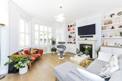 3 bedroom apartment for sale - Stamford Brook Mansions