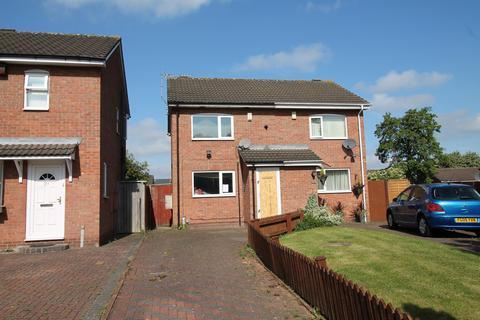 2 bedroom semi-detached house for sale - Norton Street, Winson Green, Birmingham, B18 5RH