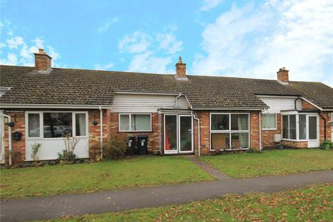 2 bedroom terraced bungalow for sale - Vineyard Walk, Bottisham, Cambridge, CB25