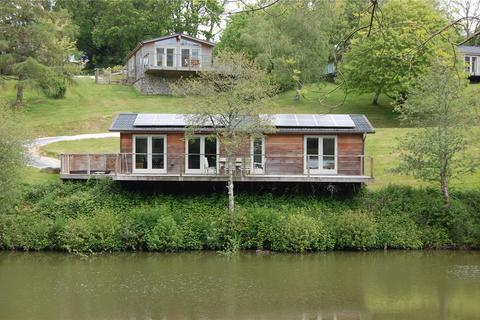 2 bedroom house for sale - Water's Edge, Stonerush Lakes, Lanreath, Cornwall, PL13