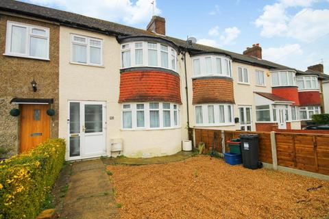 3 bedroom terraced house for sale - Raleigh Road, Feltham, TW13