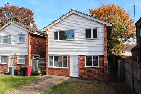 4 bedroom detached house to rent - Bulmershe Road, Reading