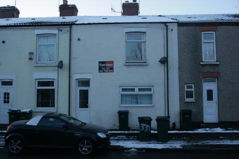 2 bedroom end of terrace house to rent - Bedworth Road,Longford,Coventry,CV6