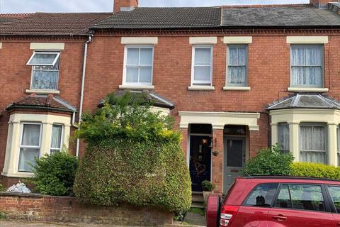 4 bedroom terraced house for sale - Victoria Street, Wolverton, Milton Keynes