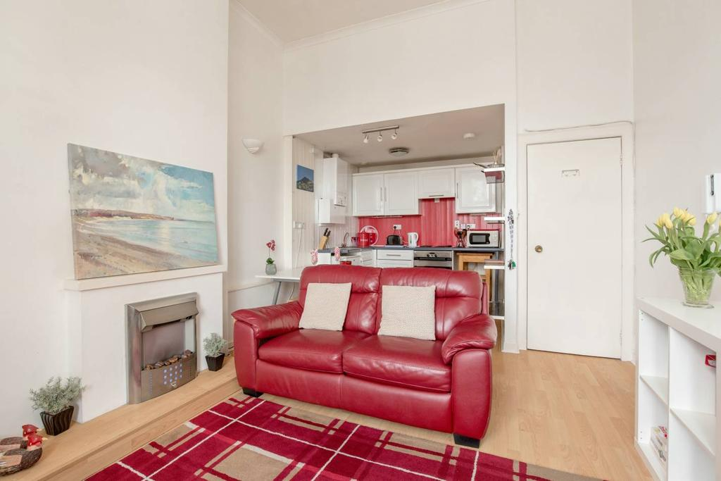 124 77 Lothian Road Tollcross Eh3 9dd 1 Bed Flat For