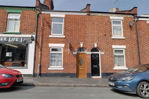 2 bedroom terraced house for sale - Meredith Street, Crewe