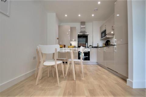 2 bedroom flat to rent - Burgess Springs
