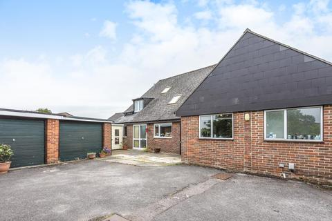 4 bedroom detached house for sale - Crescent Road, Oxford, OX4