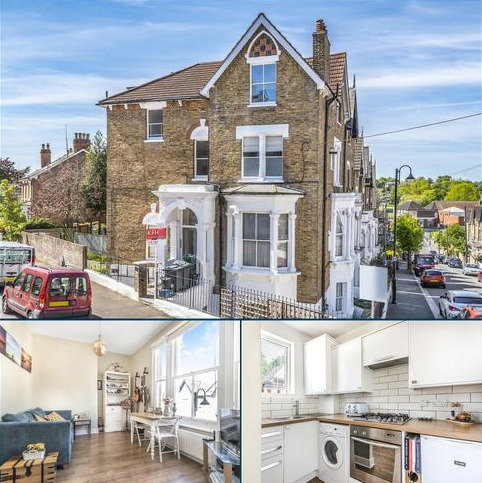 1 bedroom flat for sale - High View Road, Crystal Palace