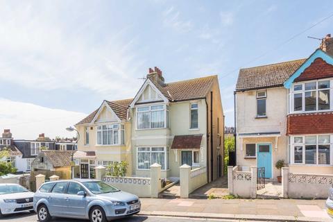 3 bedroom semi-detached house for sale - Hollingdean Terrace, Brighton