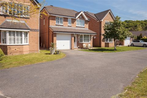 4 bedroom detached house for sale - Higson Court, Huddersfield, West Yorkshire, HD5
