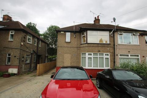 2 bedroom flat to rent - Eversley Avenue, Barnehurst, DA7