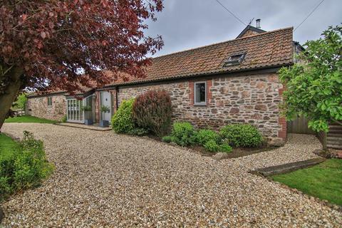 4 bedroom barn conversion for sale - Penrhos Farm, Llantilio Crossenny, Abergavenny
