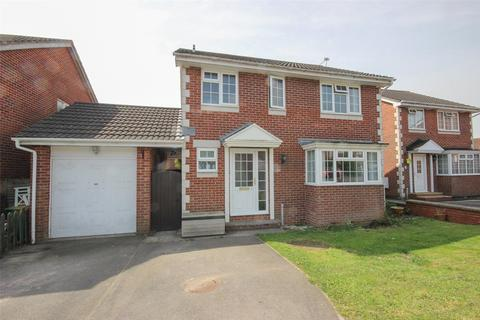 4 bedroom detached house for sale - Crows Grove, Bradley Stoke, Bristol, BS32