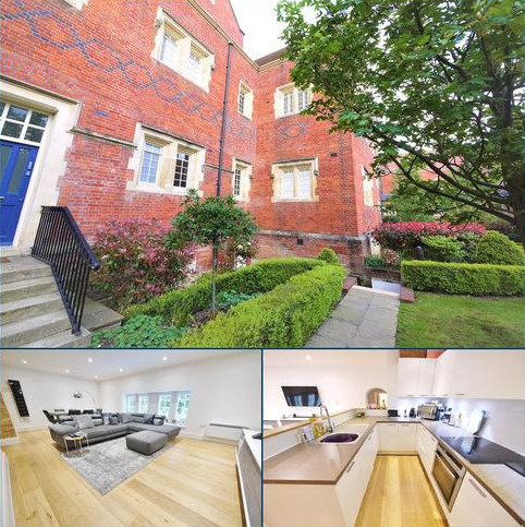 2 bedroom apartment for sale - Tudor Court, The Galleries, Warley, Brentwood, CM14