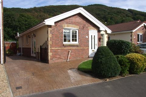 3 bedroom bungalow for sale - Rowan Tree Avenue, Baglan