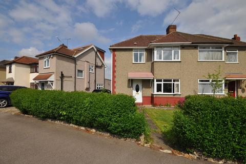 3 bedroom semi-detached house for sale - Eyhurst Avenue, Hornchurch, Essex, RM12