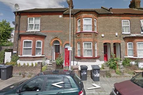 4 bedroom terraced house to rent - Windmill Road, Luton, Bedfordshire, LU1