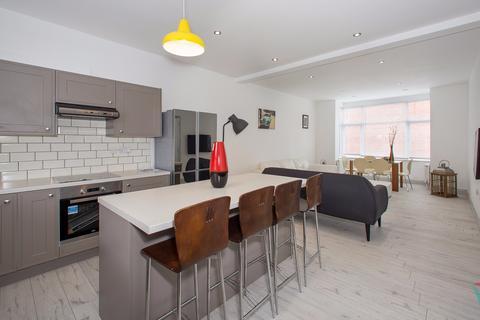 8 bedroom terraced house to rent - St. Michaels Terrace, Leeds, West Yorkshire, LS6