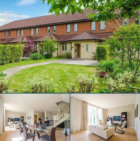 3 bedroom house for sale - The Walled Garden, Dark Lane, Chew Magna, North Somerset, Bristol, BS40