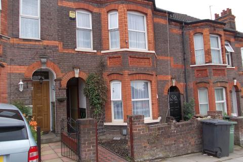 4 bedroom terraced house to rent - Crawley Green Road, Luton, Bedfordshire, LU1