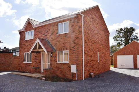 3 bedroom detached house to rent - Forge Close, Cranfield MK43
