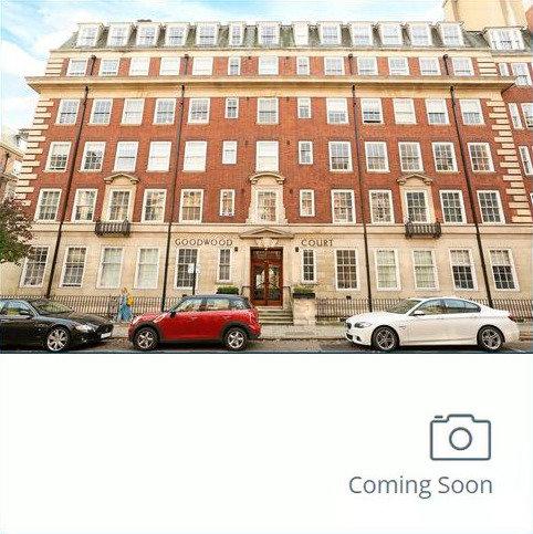 1 bedroom flat for sale - Goodwood Court, 54-57 Devonshire Street, Marylebone, London, W1W