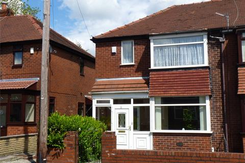 2 bedroom semi-detached house for sale - Monmouth Street, Middleton, Manchester, M24