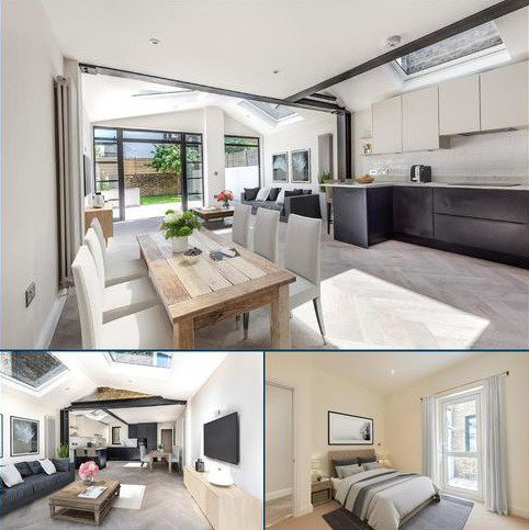 2 bedroom flat for sale - Upland Road, East Dulwich