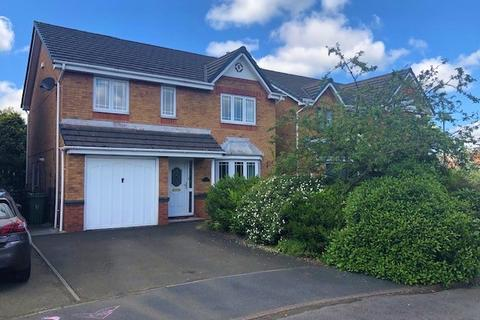 4 bedroom detached house to rent - Monyash View, Hindley Green, Wigan WN2