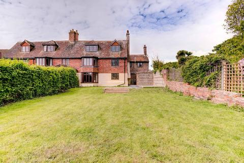 5 bedroom character property for sale - Pebsham Farm House
