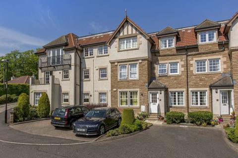 1 bedroom ground floor flat for sale - 4 Lorimer View EH14 5DL