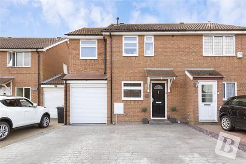 3 bedroom semi-detached house for sale - Sutherland Close, Gravesend, Kent, DA12