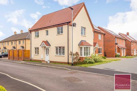 3 bedroom semi-detached house for sale - Maurecourt Drive, Brundall