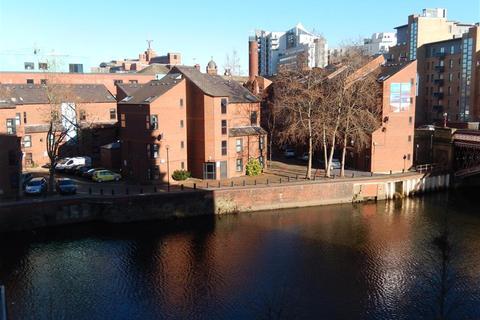2 bedroom flat for sale - Regnts Quay, Bowman Lane, Hunslet, Leeds, LS10 1HF