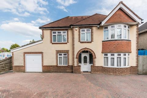 4 bedroom detached house for sale - Middle Road, Sholing, Southampton SO19