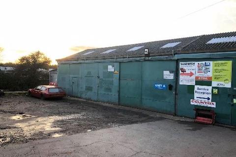 Property to rent - Woodnesborough Road, Sandwich