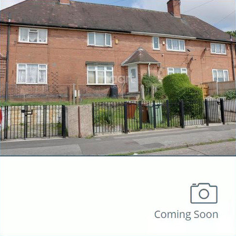 3 bedroom terraced house for sale - Leybourne Drive, Bestwood, NG5