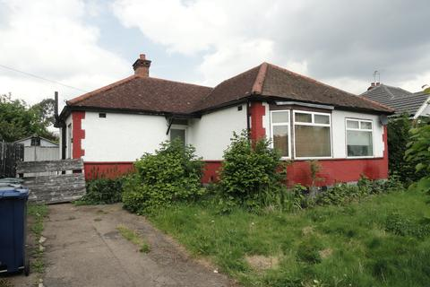 3 bedroom detached bungalow for sale - HAREWOOD AVENUE, NORTHOLT, MIDDLESEX, UB5 5DB