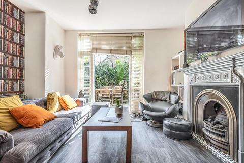 3 bedroom maisonette for sale - Lyham Road, London