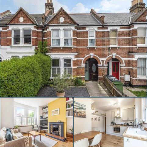 2 bedroom flat for sale - Kilmorie Road, Forest Hill