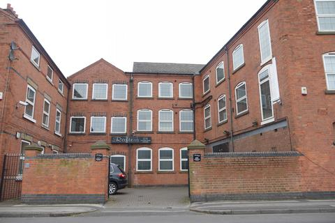 2 bedroom flat for sale - The Rafters , Radford Road , Nottingham NG7