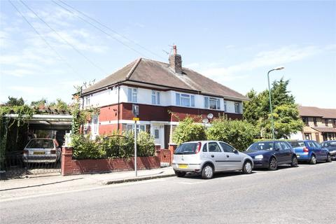 2 bedroom maisonette for sale - Lancelot Road, Wembley, HA0