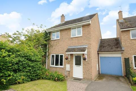 3 bedroom house for sale - Blakes Avenue, Witney, OX28