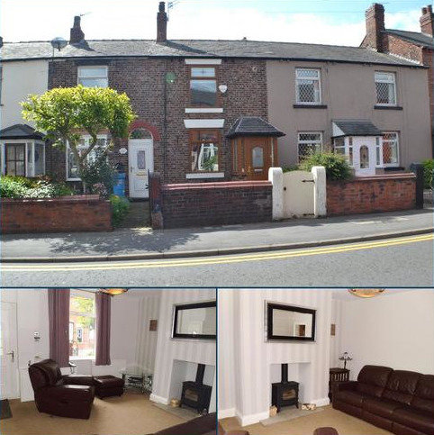2 bedroom terraced house to rent - Ashton Road East, Failsworth, Manchester, M35