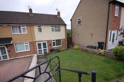 3 bedroom end of terrace house for sale - Cotswold View, Kingswood, Bristol BS15 1UA