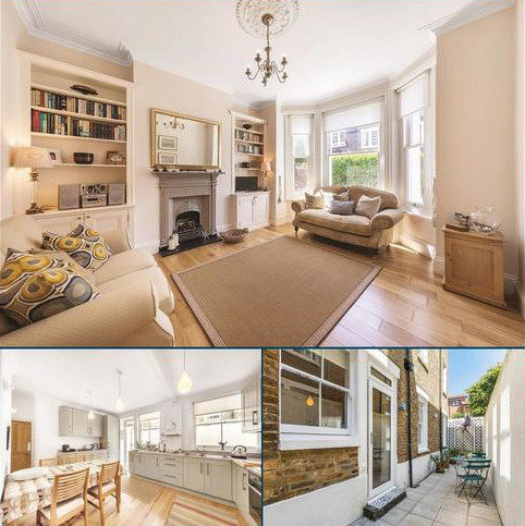 3 bedroom flat for sale - Latchmere Road, SW11