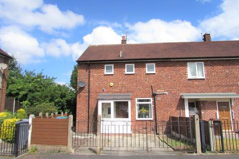 2 bedroom end of terrace house for sale - Greenwood Road, Manchester, M22